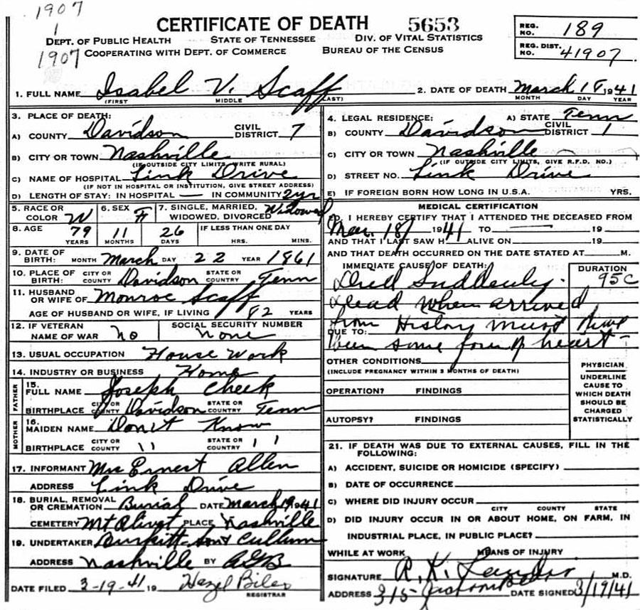 Fancy Birth Certificates Memphis Tn Picture Collection